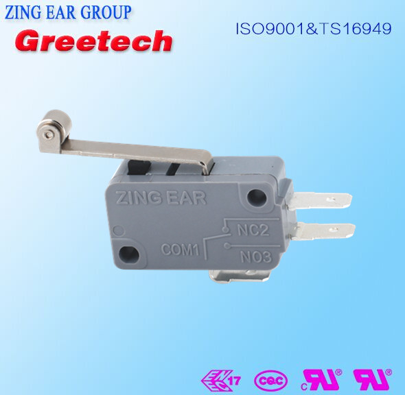 Industrial toggle momentary rocker premium precision switches