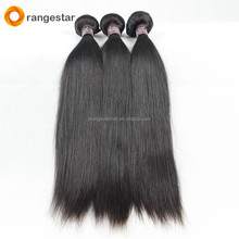 100% virgin overseas brazilian hair weave, mink brazilian hair 7a, raw brazilian human hair