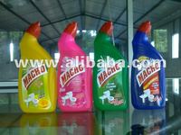 Super Macho Active Gel Toilet Bowl Cleaner