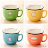 8oz Small Coffee Cup Sublimation Mugs Wholesale