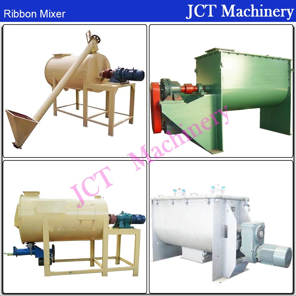 detergent powder production equipment line and detergent powder making machine