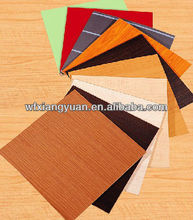 1220x2440mm Green Particle Board/chipboard/ Melamine Particle Board,big size Melamine Board