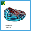stainless steel resemble plastic trim strip furniture durable