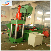 Unite Top sawdust briquette making machine