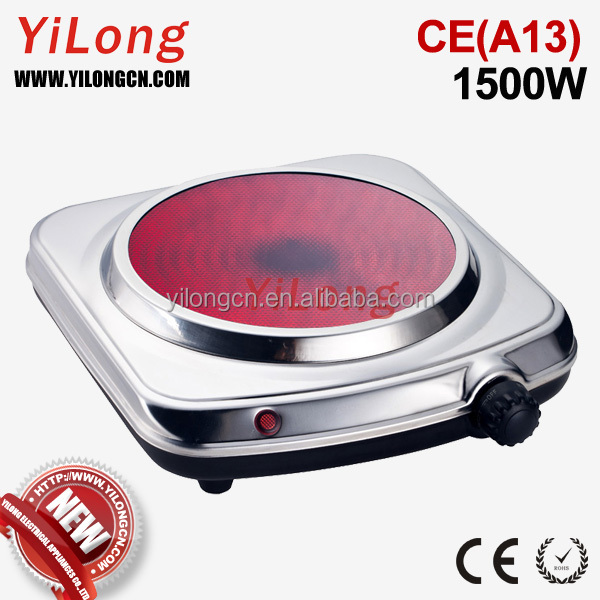 electric bbq hotplate