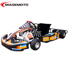 Auto or Manual Clutch Optional 2.5hp powerful racing go kart for sale