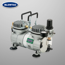 BLOWTAC 110v mini air compressor