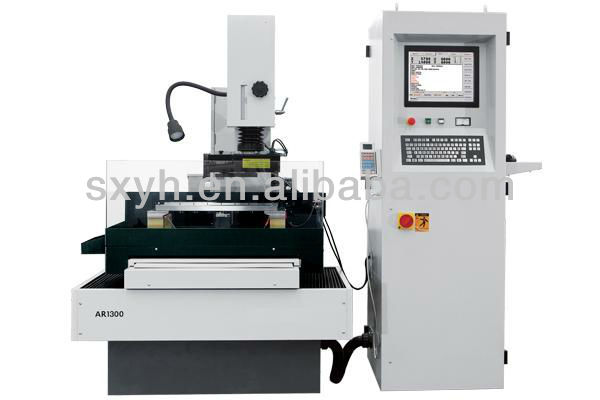 AR1300 Precise CNC Fast Speed Wire-cut EDM