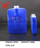 New design blue for men perfume price for man perfume bottle