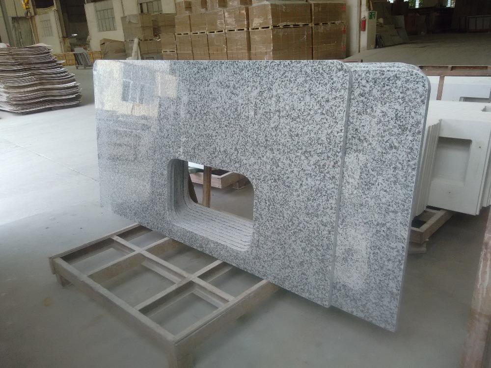 Hot Countertop Materials : Hot Materials G439 Kitchen Countertop Cheap Factory Supply - Buy ...