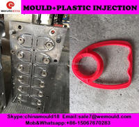 injection bottle handle mould