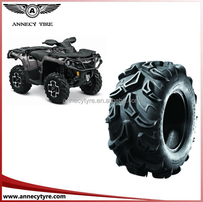 ATV car tyre 25X8-12 made in china