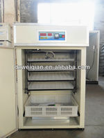 automatic hatching eggs machine for export WQ-352