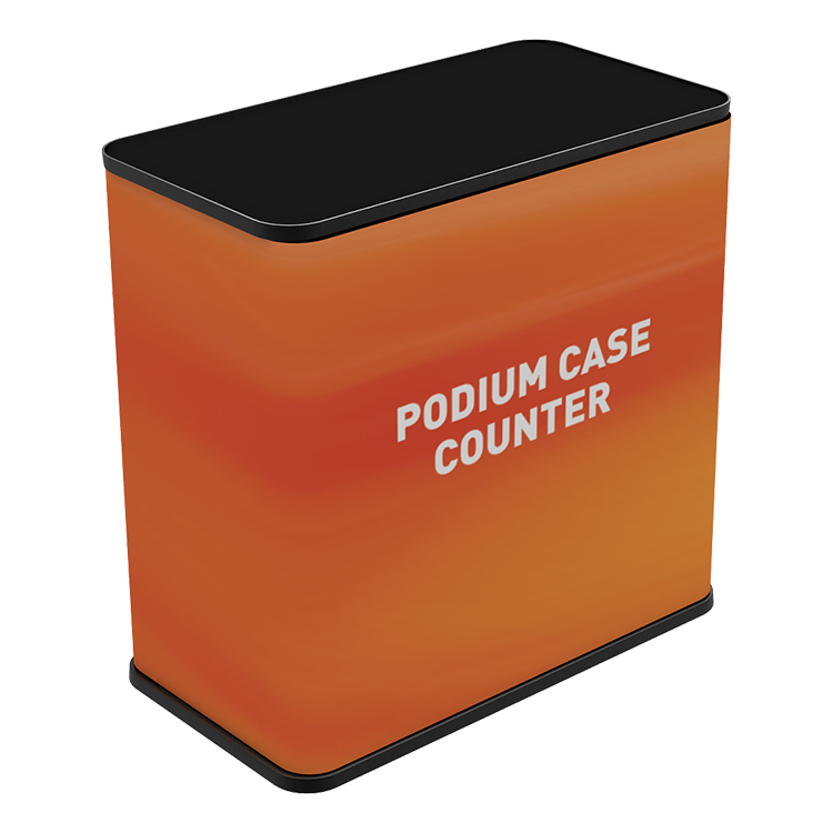 Podium <strong>Case</strong> Counter