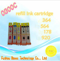 Top Sales! Refill Ink Cartridge For HP 655/Deskjet 5255 With ARC Chip