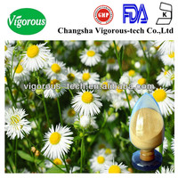 GMP factory natural organic chamomile extract