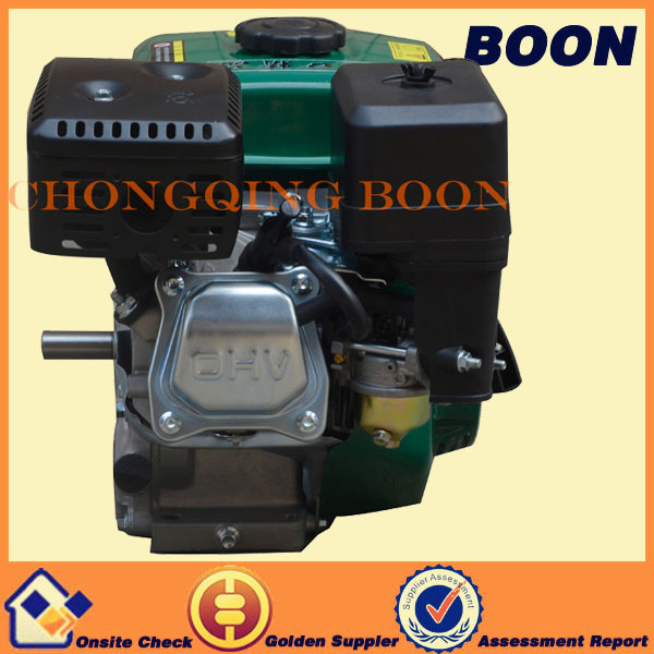Four stroke powerful 15 hp 190 F gasoline engine with best parts 2.5-15 hp gasoline engine chemical sprayer
