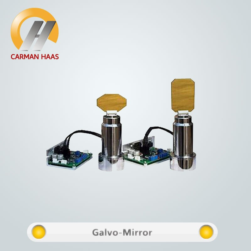 silicon scanning mirror co2 laser coated galvo scanning mirror with low price