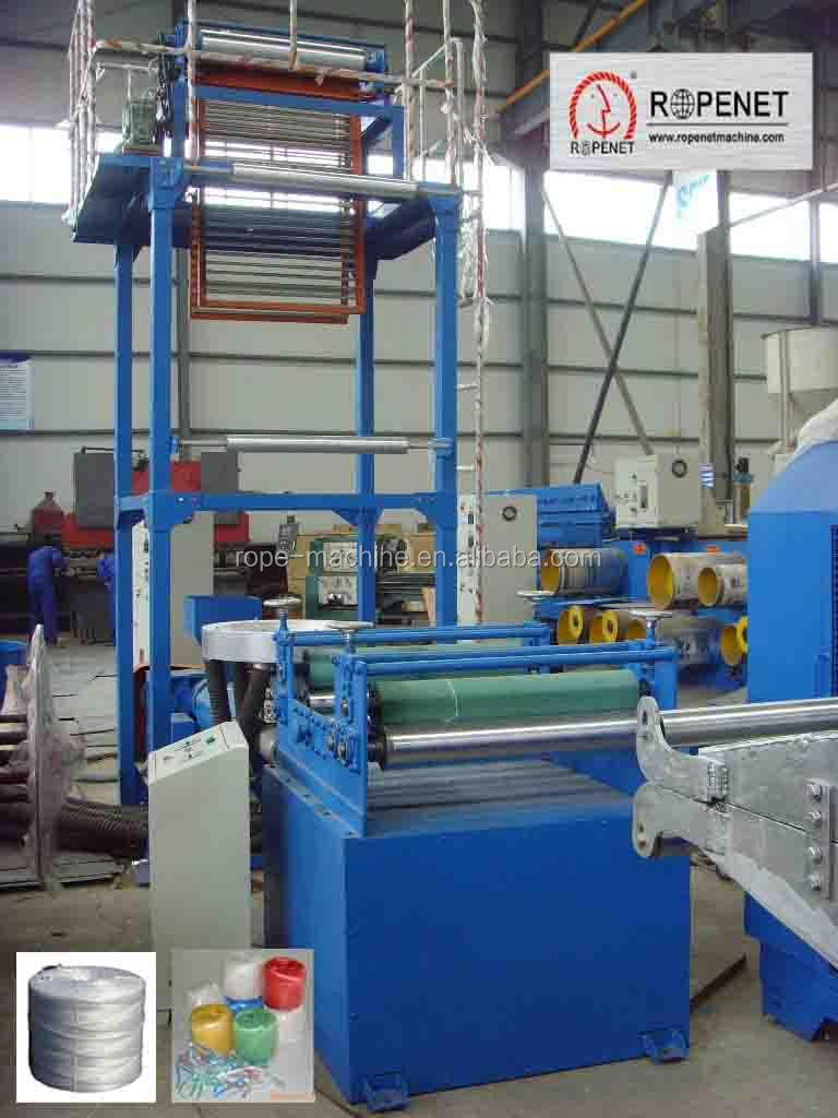 plastic film blowing machine E: ropenet18@ropeking.com M: 008615163894189