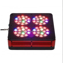 Newest led grow light 3w chip, full spectrum optional 180w greenhouse led grow light