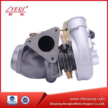 GT2538C Turbocharger for Sprinter I 210D/310D/410D;P/N:454111-0001,454184-0001,454207-0001;OEM:6020960899