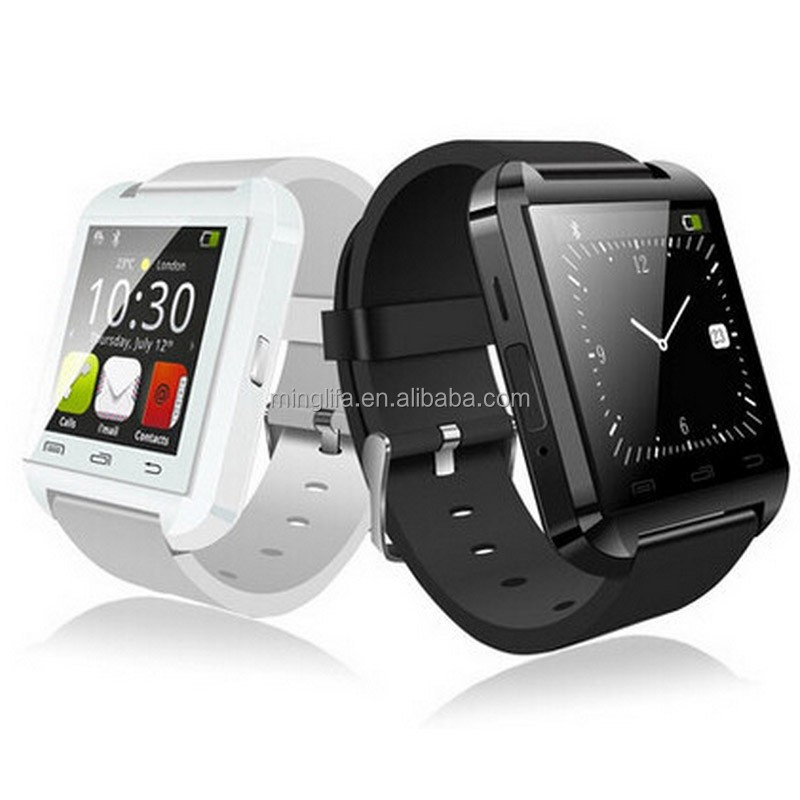 low price smart watch 2015 touch screen private label wristband for android and ios mobile phone bluetooth smartwatch