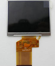 3.5 inch LCD panel LCD screen LQ035NC121 support 320(RGB)X240(QVGA)