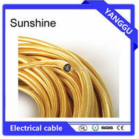 household applicance wiring Building wire UL1015 CE73/23/EEC