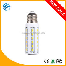 2014 new products led light,led lamp,led light bulb CE ROHS 3 years warranty dimmable led corn light 7w e27 high quality