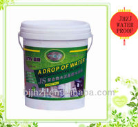 with quanlity guaranteed bathroom floor waterproofing material