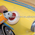 Auto coating car refinish Paint(primer,polyester putty,NC thinner,metllic paint colors)