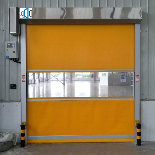 high speed door for <strong>Food</strong> Beverage Machinery