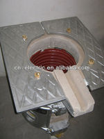 Electric Metal Melting Machine