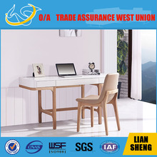 Latest Elegant high quality Modern design Wooden Writing Table Tw5019#