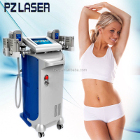 Whole Body Slimming Multifunctional Cavitation RF