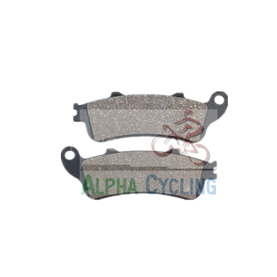 wholesale motorcycle disc brake pads AC144 for HONDA-NT 650/ VFR 800/ Xl 1000/CBR 1000 ;HONDA- GL 1800 AC144
