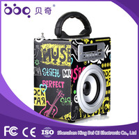Guangdong wholesale best quality 12 inch full range bluetooth speaker
