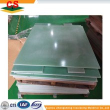 FR4 Insulation material laminated G10 sheet for FPC
