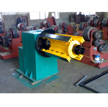 Simple/Manual Metal Strips Recoiler / Uncoiler Machine