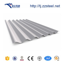 Prime quality best price bamboo aluminium zinc steel roofing sheets