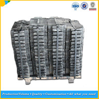 steel plate counterweight block/well sale elevator parts/cabin system