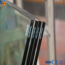High quality 8mm-15mm 3 hour Fire Rated Window Glass