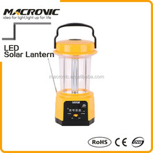 Long Run Time IP63 FM Radio/MP3/USB/DC Function Portable Rechargeable Lantern