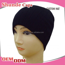 Wholesale Men Hats Top Hats Cheap 100 Cotton Beanie Hat