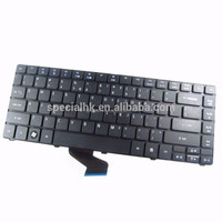 New Laptop Keyboard For Acer 4739 4740 4750 4739Z 4750G 4750Z series