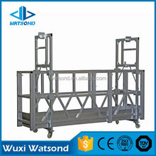 ZLP630 Aluminum Alloy Suspended platform and suspended Gondola