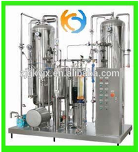 QHS-1800 Automatic Carbonated Drink Water Co2 Mixer / Mixing Machine