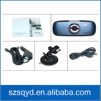 Wholesale Full HD 1080P H200 G1W Car DVR Camera Recorder camcorder car dvrs Dashboard Dash cam Black Box