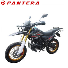 200CC Gasoline Engine Off Road Motorcycles