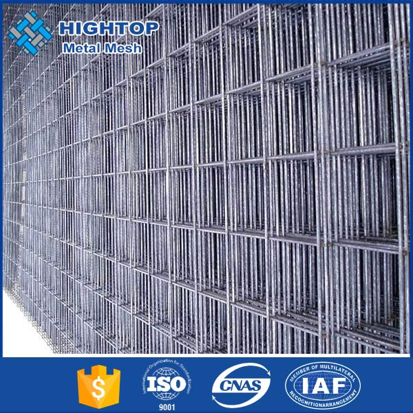 1/2 inch plastic /pvc coated square hole welded wire mesh
